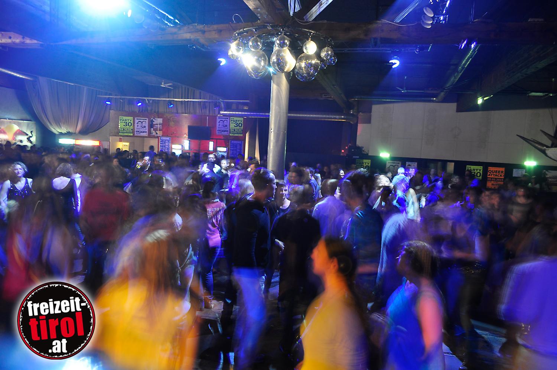Innsbruck Party